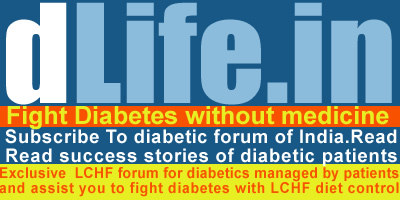 LCHF Diet for diabetes, Diabetes forum India, Lchf India Diet for diabetes